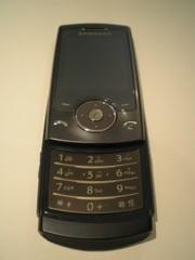 ПРОДАМ Samsung u600