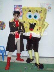 Проведение детских праздников в Харькове