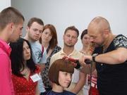 приглашаем для работы мастера-парикмахера