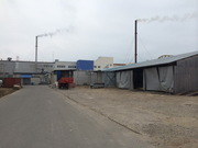 Собственник сдает в аренду помещения под склад в г.Жодино