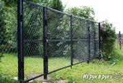 Ворота и калитки садовые с бесплатной доставкой