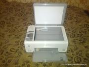 HP Photosmart C3183 (принтер/сканер/копир)