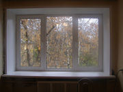 Продам окна ПВХ