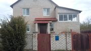 Продается уютный жилой дом в г.Жодино.