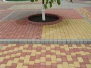 Укладка тротуарной плитки недорого Жодино и район