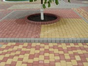 Укладка тротуарной плитки недорого Жодино и район от 25м2
