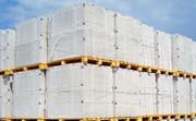Газосиликатные блоки стеновые и перегородка