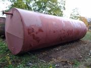 Резервуары (ёмкости) от 5 до 100 м3 . Гидроизоляционные работы