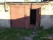 Капитальный гараж по ул. Сухогрядской