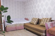 Уютная квартира в центре на сутки и часы