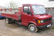 Продам грузовой автомобиль Mersedes 410