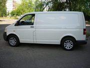 Продам автомобиль Фольксваген Транспортер T5,  05