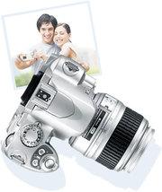 Фотоаппараты цифровые Canon,  Nikon,  Sony,  Olympus и др